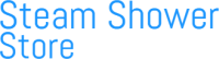 Steam Shower Store Logo