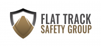 Flat Track Safety Group Logo