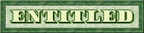 Company Logo For Entitled'