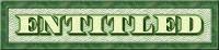 Entitled Logo