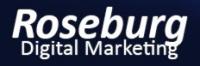 Roseburg Digital Marketing Logo