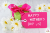 Mother's Day Gift Ideas from Abbott Florist'