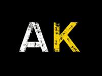 AK MANAGEMENT Logo
