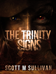The Trinity Signs Cover'