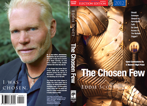 The Chosen Few Cover'