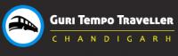 Guri Tempo Traveller Chandigarh Logo