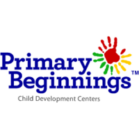 Primary Beginnings Child Development Centers Logo