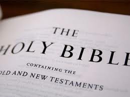 The Bible'