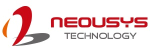 Neousys Technology Inc. Logo