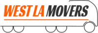 West LA Movers Logo