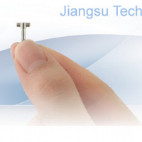 Jiangsu Tech - Division of Metal Injection Molding Logo