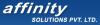 Logo for Affinity Solution Pvt.Ltd'