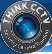 Think CCTV Logo