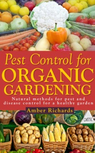 Control Pests in Organic Gardening