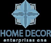 HomeDecorEnterprises.com Logo