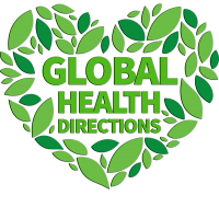 GlobalHealthDirections.com Logo