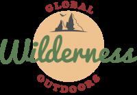 GlobalWildernessOutdoors.com Logo