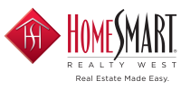 HomeSmart Realty West Logo