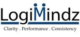 Logo for Logimindz Technology Pvt Ltd'