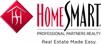 HomeSmart Professional Partners Realty Logo