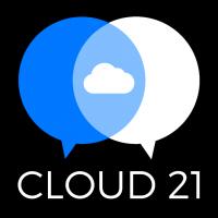 Cloud 21 PR Logo