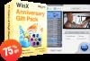75% off WinX Anniversary Gift Pack'