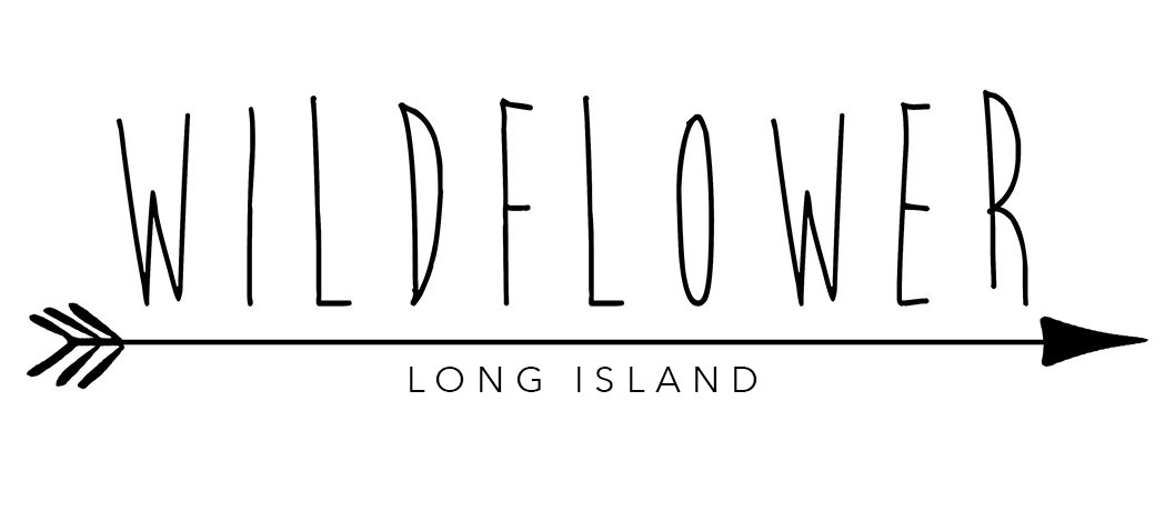 Wildflower Long Island Logo