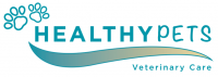 Healthy Pets Veterinary Care Logo