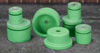 McElroy Parts Promotes the New Polypropylene Socket Adapters