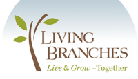 Souderton Mennonite Homes Living Branches community Logo