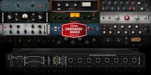 Antelope Audio to Announce ProTools-Compatible Orion Studio'