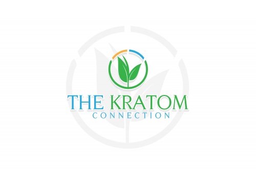 Company Logo For The Kratom Connection'