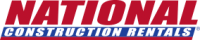 National Construction Rentals Logo