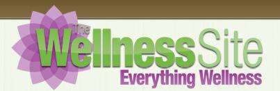 The Wellness Site Logo'