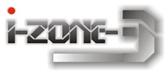 i-Zone-3 Logo'