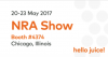 Zumex NRA Show 2017 6'