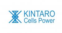 Kintaro Cells Power Logo