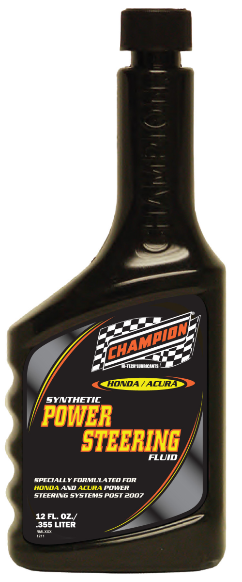 Champion Honda/Acura Power Steering Fluid'