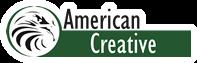 Company Logo For American Creative'