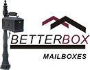 Better Box Mailboxes Logo