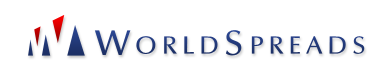 Logo for WorldSpreads Limited'