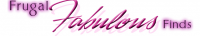Frugal Fabulous Finds Logo