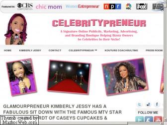 Celebritypreneur'