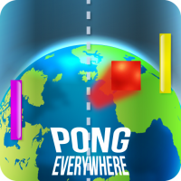 Pong Everywhere