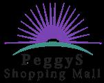 PeggysShoppingMall.com Logo