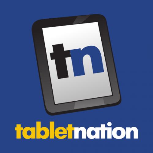 Tablet Nation'