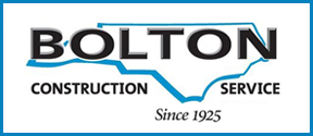 Bolton Construction Services Logo