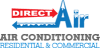 Company Logo For Direct Air Conditioning'