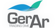 Company Logo For Ger-ar Trading  DME'