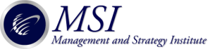 Company Logo For Management and Strategy Institute'